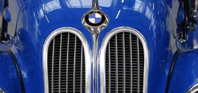 100 años BMW