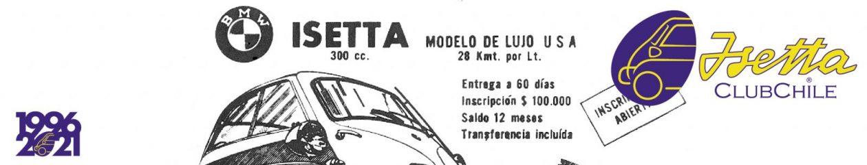 Isetta.cl