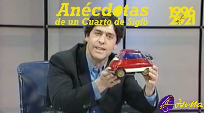 Programa Amigas y Amigos, octubre 2000